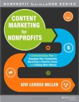 Content Marketing for Nonprofits Book Cover